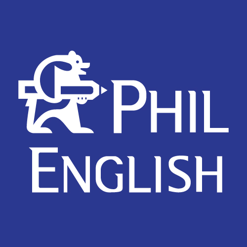 Phil English Vietnam