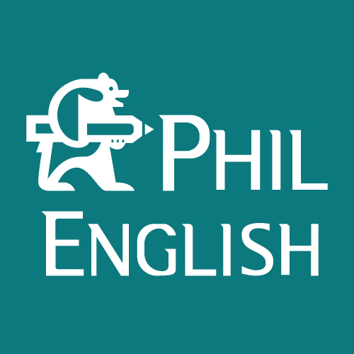 Phil English Thailand
