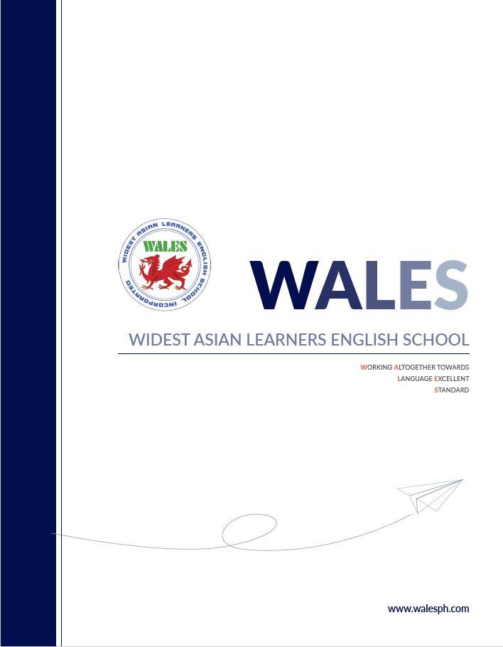 WALES Brochure