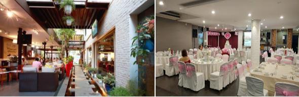 Nhà Hàng Cafe Ân Nam Google Map